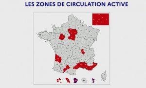 France Covid 19