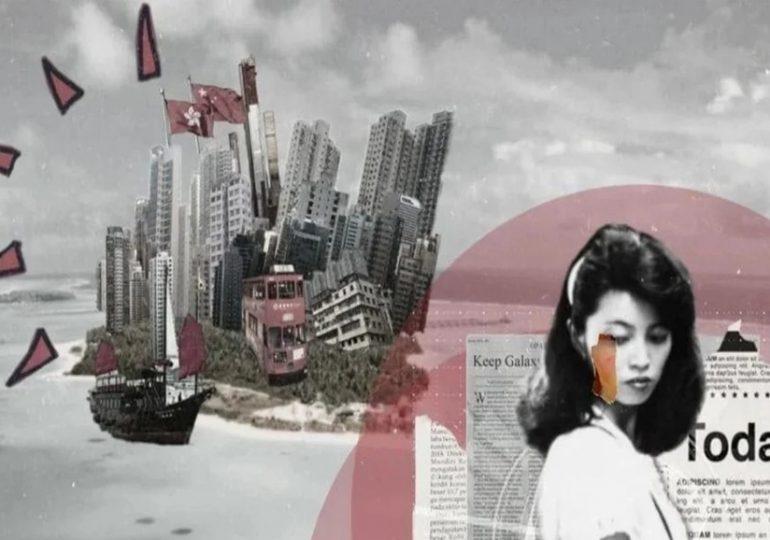 Exil en France - un podcast de La French Radio Hong-Kong