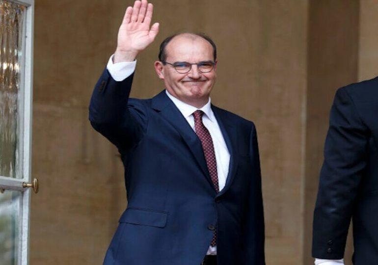 Jean Castex, le plan de relance français présenté le 3 septembre