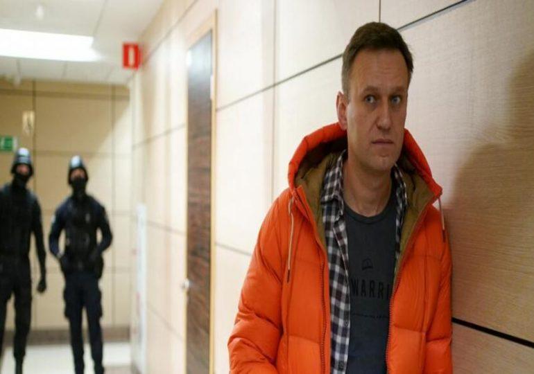 Empoisonnement d'Alexeï Navalny : bataille médiatique et politique entre la Russie et l'Allemagne - Podcast Vidéo
