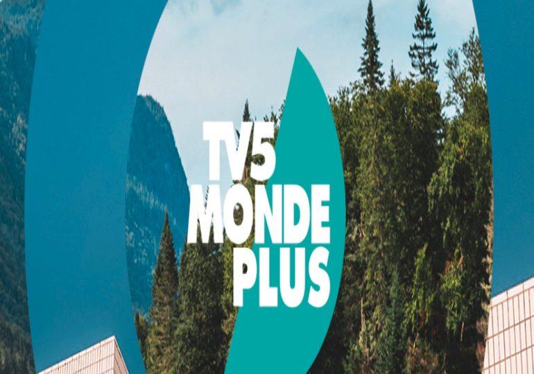 TV5MONDE plus, la nouvelle plateforme francophone gratuite - Podcast Vidéo