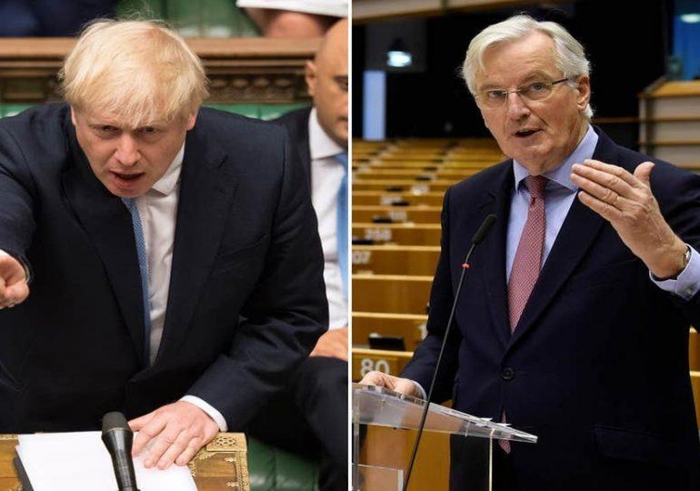 L'UE et le Royaume-Uni entament un dernier cycle de négociations tendu