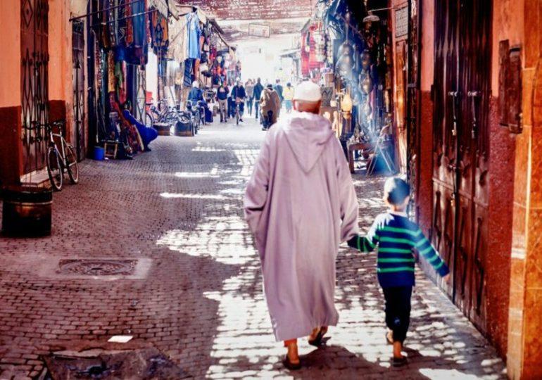 Covid 19 : Marrakech étouffe