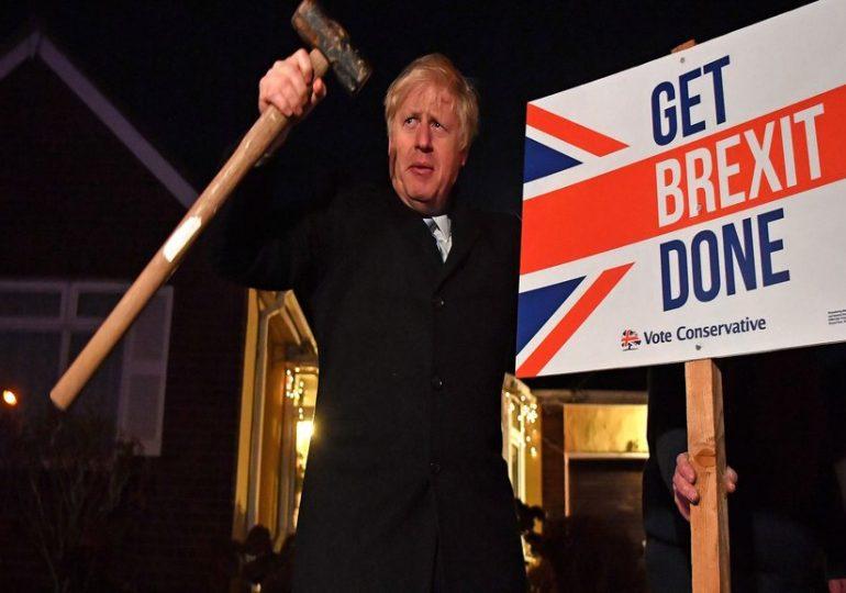 Le Royaume-Uni affirme sa singularité sur la scène internationale