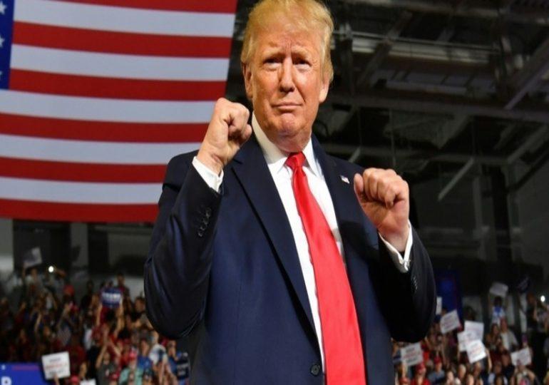 Trump : Le pire des présidents n'a pas un si mauvais bilan