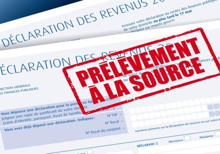 6 députés des expatriés  déposent un amendement finalisant la réforme des impôts