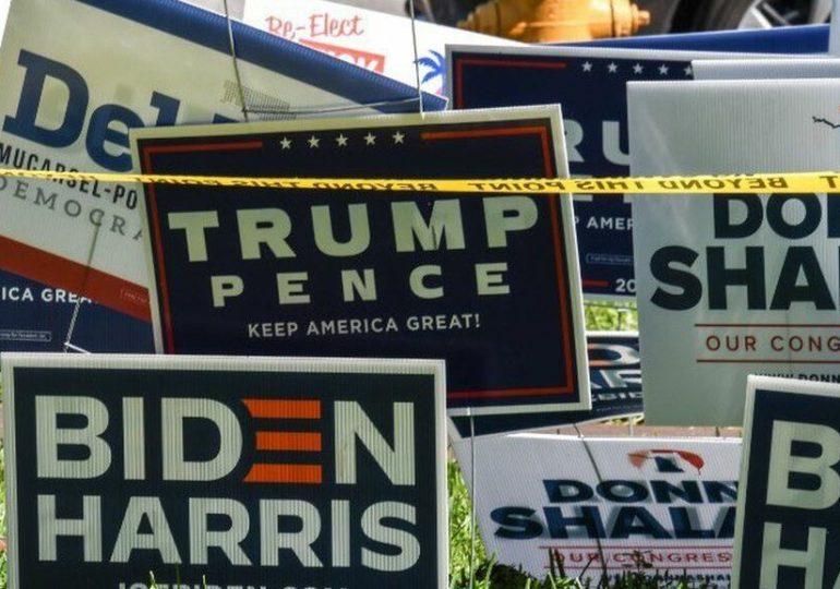La participation électorale américaine, une nouvelle page d'histoire du pays
