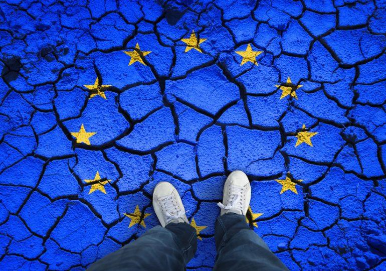 Le mécontentement à l'égard de l'UE - Podcast vidéo