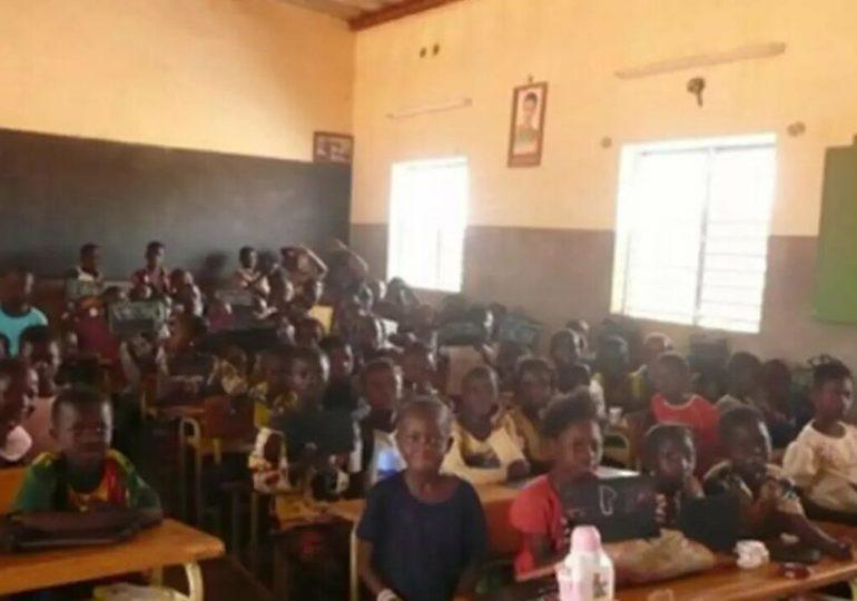 Burkina Faso : l'école menacée par le terrorisme
