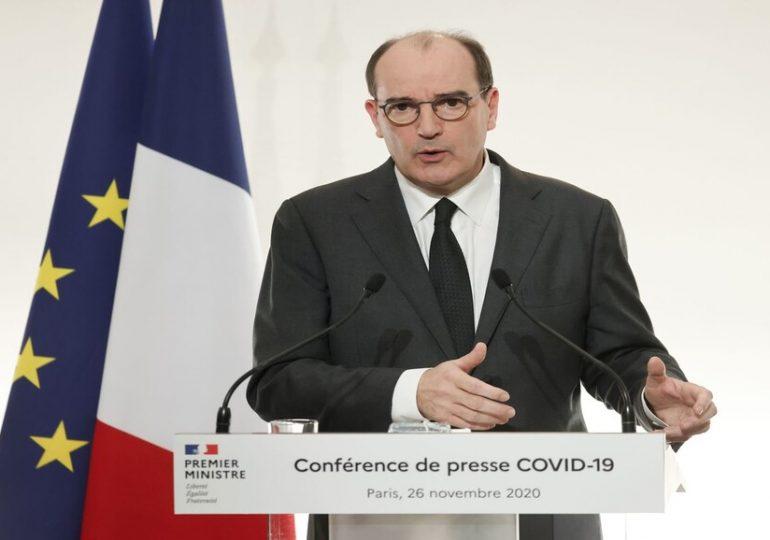 Mesures détaillées pour la France ! Déconfinement léger