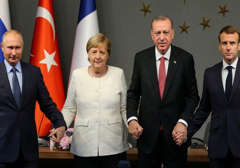 Europe : Sus aux Turcs !