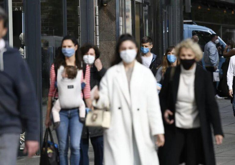 Coronavirus : « explosion » des cas en Europe