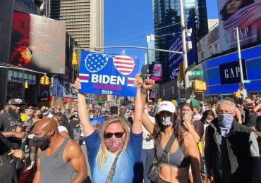 Une expatriée au coeur des élections américaines