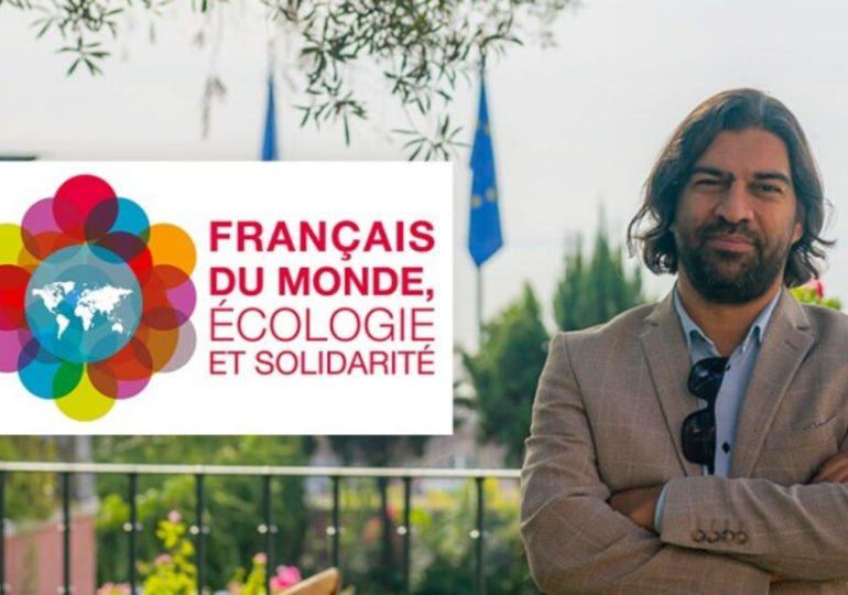 Retour sur les aides pour les expatriés avec le président du groupe Français du Monde à l'AFE.