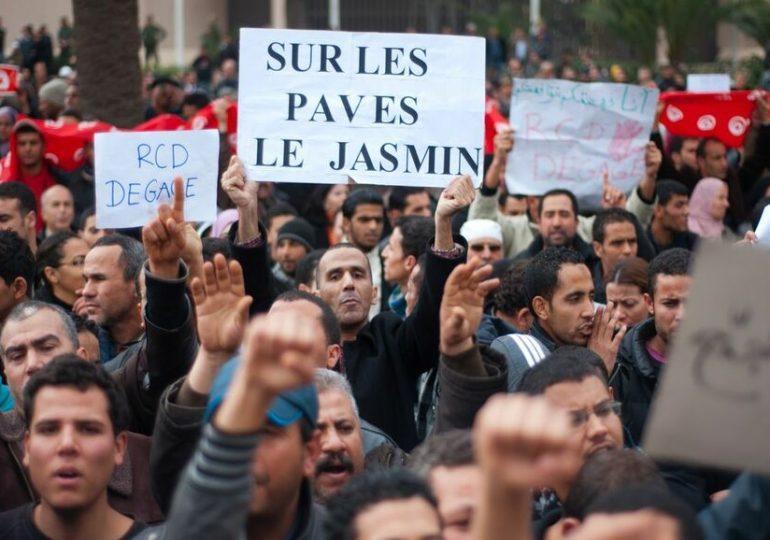 Dix ans après, le Printemps arabe n'a fleuri qu'en Tunisie