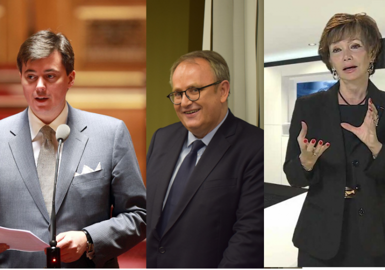 Conseillers des Français de l'étranger : 16 propositions pour mai 2021