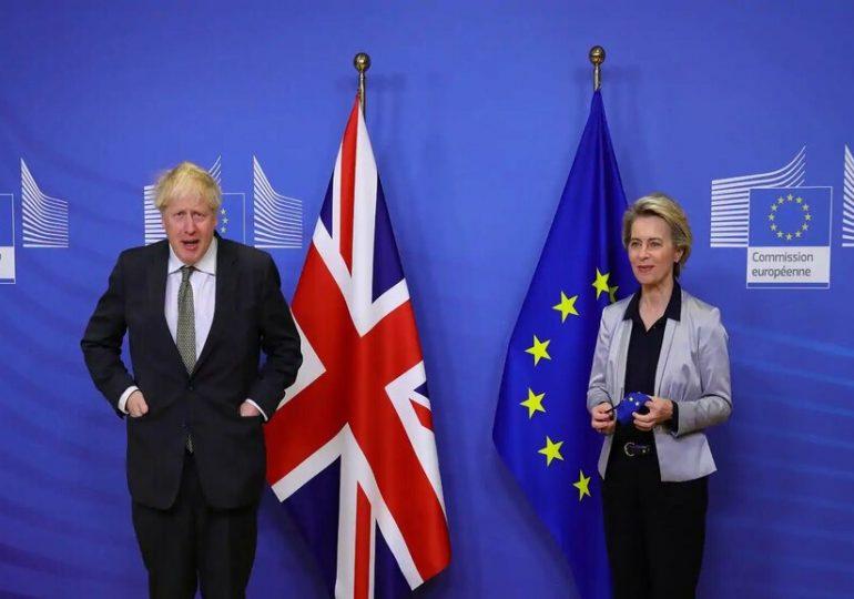 Brexit : un accord en cadeau de Noël