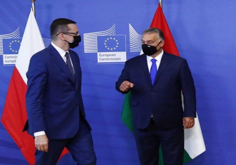 Bruxelles prête pour un plan de relance à 25, sans la Hongrie et la Pologne
