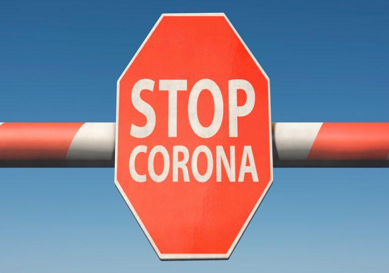 Coronavirus : un monde plein de restrictions