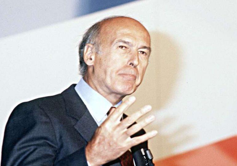 Rendez-nous Giscard ?