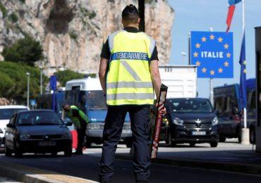 Voyager en France à partir de l'Union européenne