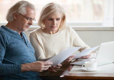 Bug sur le paiement des retraites?