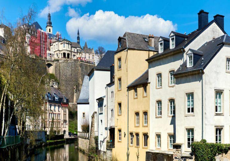 Un guide pour un Luxembourg pas cher !