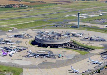 La fermeture de l'espace aérien français sera-t-il soumis au vote du Parlement ?