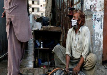 L'impact de la pandémie de COVID-19 sur la pauvreté