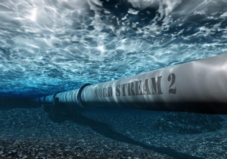 Nord Stream 2 : « Les Américains piétinent la souveraineté européenne »