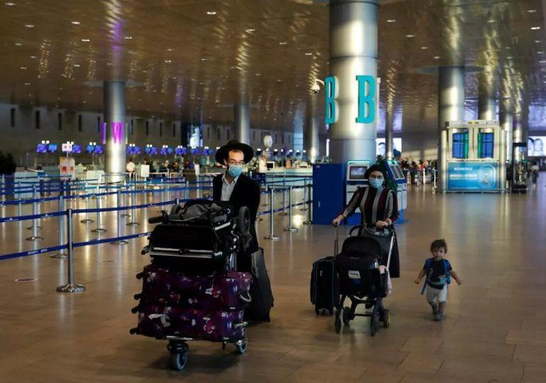 """Meyer Habib : """"Il faut d'urgence ouvrir une ligne Paris-Tel-Aviv"""""""