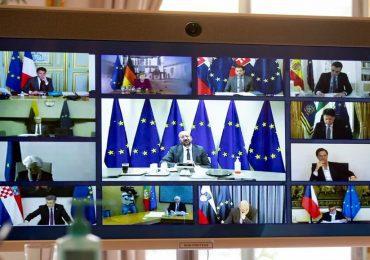 Solidarité et passeport vaccinal : la position française à l'ouverture du Conseil européen