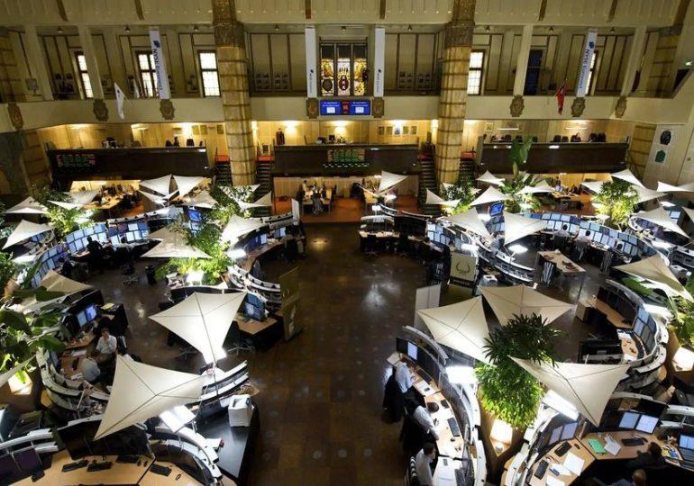 Londres perd son statut de première place boursière d'Europe au profit d'Amsterdam