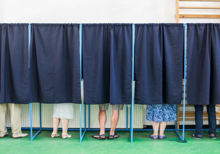 Démocratie imparfaite, élections lancées
