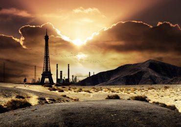 2100 : la France accablée par la chaleur