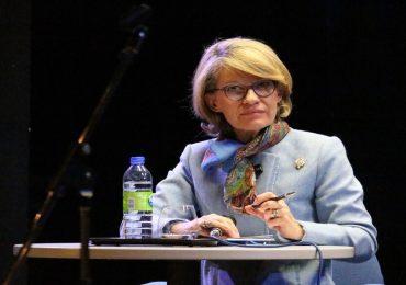 """Anne Genetet et les élections consulaires : """"il y a des sujets où nous manquons cruellement d'efficacité"""""""
