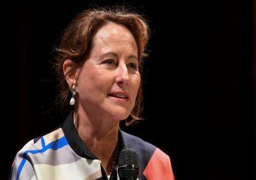 Ségolène Royal, future sénatrice des expatriés ?