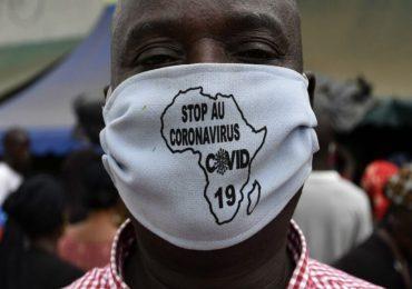L'Afrique et la Covid-19, des tensions à prévoir