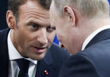 Impitoyable Russie, impitoyable démocratie