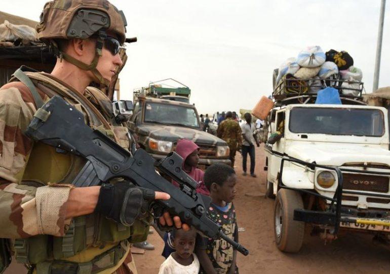 Faut-il abandonner l'Afrique?