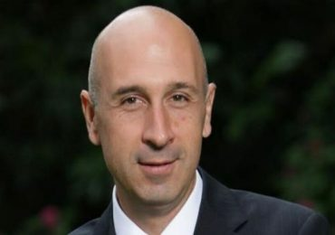 Chemins d'expats avec Olivier Piton, élu à Washington