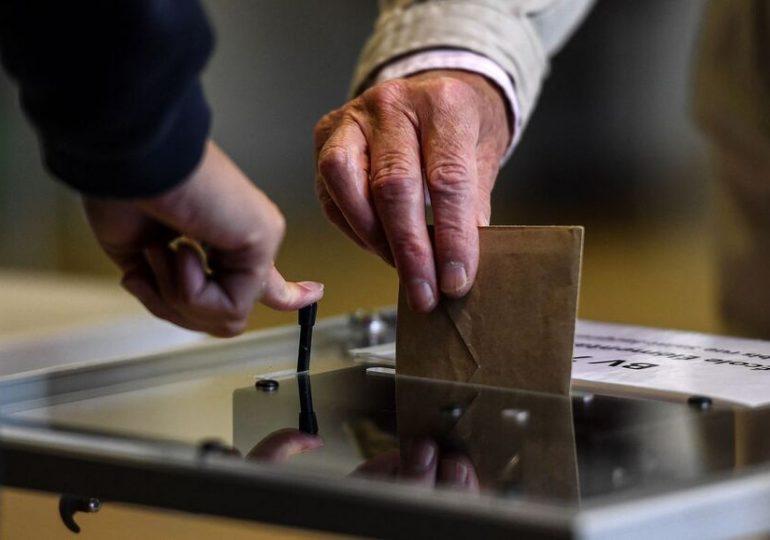 Voter par anticipation en 2022 ?