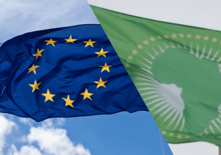 Les relations entre l'Union européenne et l'Union africaine