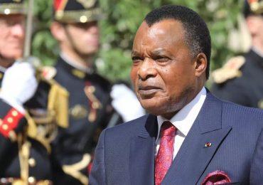 Résultats de l'élection présidentielle en République du Congo