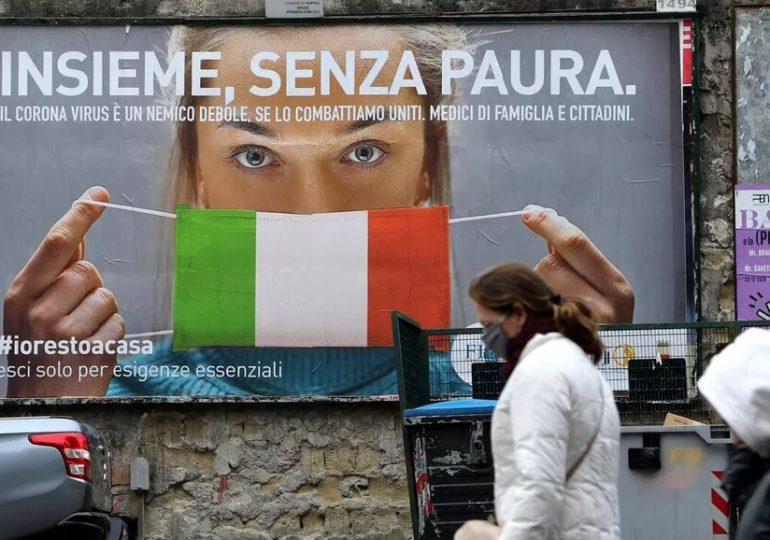 Les slogans anti-covid à travers le monde