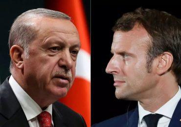 France - Turquie : tensions sur la ligne..téléphonique