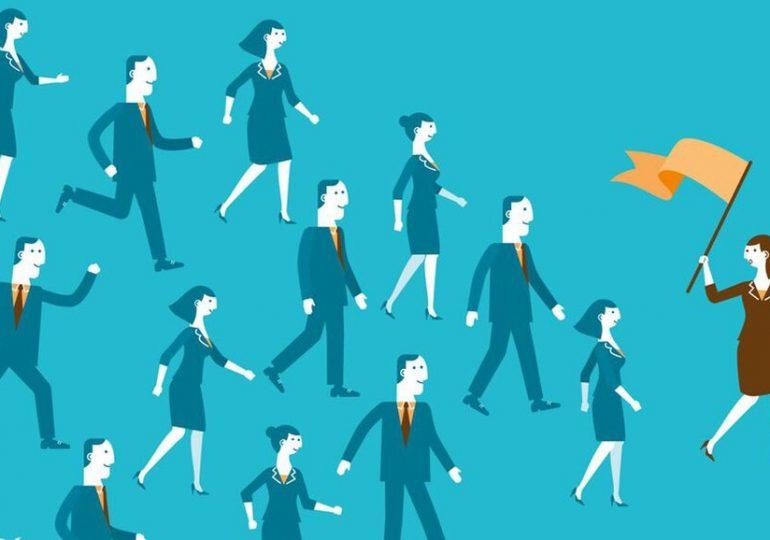 En Europe, un tiers des cadres de direction sont des femmes