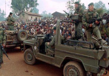 Génocide au Rwanda : les conclusion du rapport Duclert