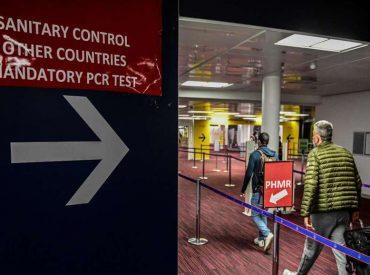 La vaccination et les frontières : quelles nouvelles pour les expats?