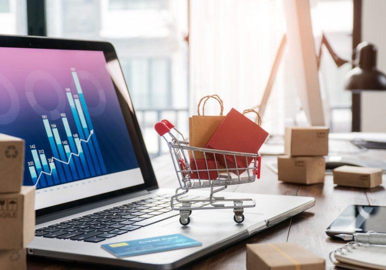 Commerce en ligne, les grandes marques à l'attaque